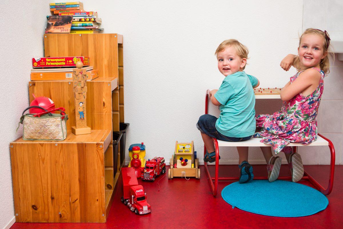 Benauwdheid bij baby's en kinderen; een homeopatische behandeling